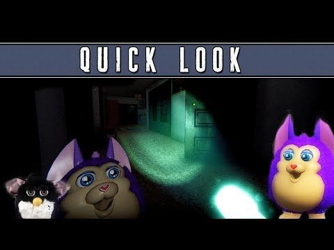 Tattletail (Quick Look) - No More Momma [Halloweek 3 Highlights]