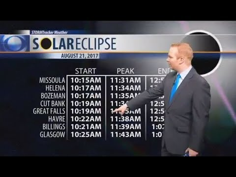 Local viewing parties planned for solar eclipse