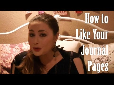 My Biggest Tip For Liking Your Art Journal Pages