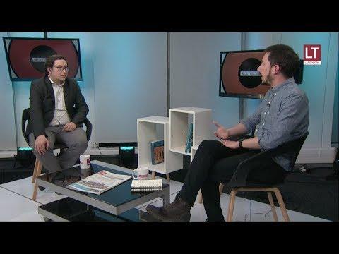 #LTenVivo | La Izquierda Autónoma y la polémica por candidatura de Alberto Mayol