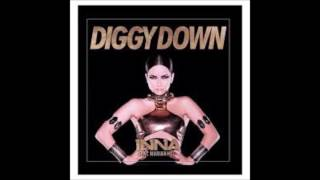 Inna feat. Marian Hill - Diggy Down (Official Instrumental)
