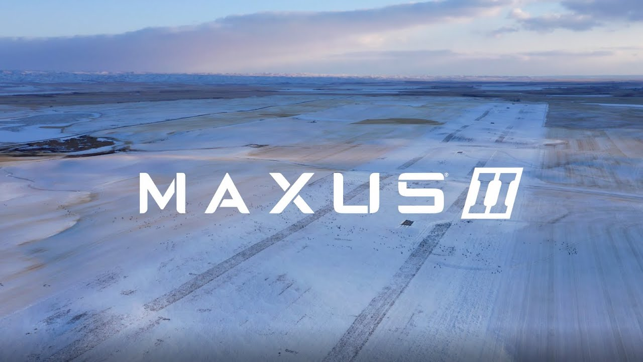 Browning Maxus II Launch Film by Split Reed