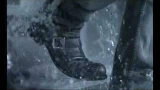 הפרסומת החדשה של קסטרו - פרסומת מגפיים