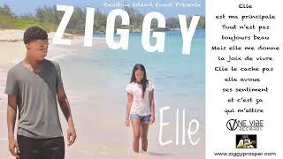 Rainbow Island Event présente, 'ELLE', le nouveau single de ZIGGY. ...