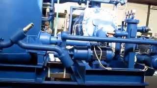 COOLTECH chillers / Чиллеры КУЛТЕК(Производство аммиачных и фреоновых чиллеров COOLTECH. • Микропроцессорная система управления и контроля ..., 2014-06-03T11:25:30.000Z)