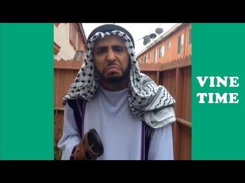 Funny Anwar Jibawi Vines (W/Titles) Anwar Jibawi Vine Compilation 2018