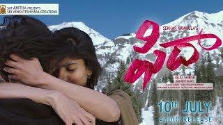 Edo Jaruguthondi Song Trailer - Fidaa Songs - Varun Tej, Sai Pallavi | Sekhar Kammula | Dil Raju