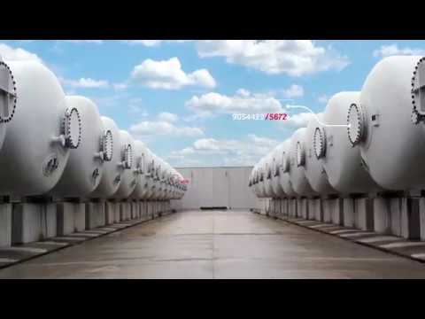 Integrated Water Cycle | ACCIONA