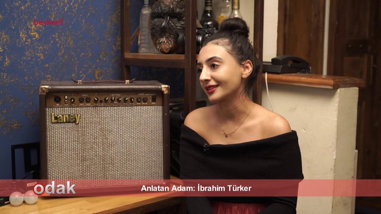 ODAK: Anlatan Adam - İbrahim Türker