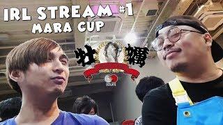 SingSing 12 FPS IRL Stream Highlights #1 (Japan/Mara Cup)