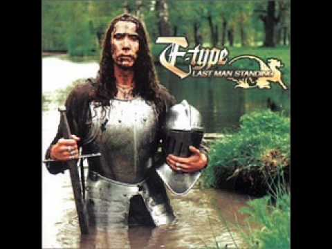 E-type - here i go again