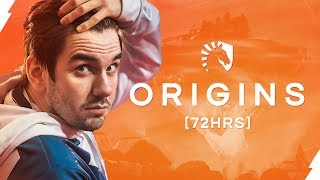 From Pre-Med to a Quarter Million in Prize Money | The Origins of 72hrs - Team Liquid Fortnite