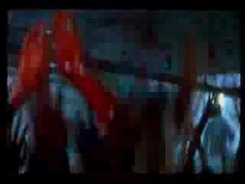 freestylers - Electrified (Jayj Blade video remix)