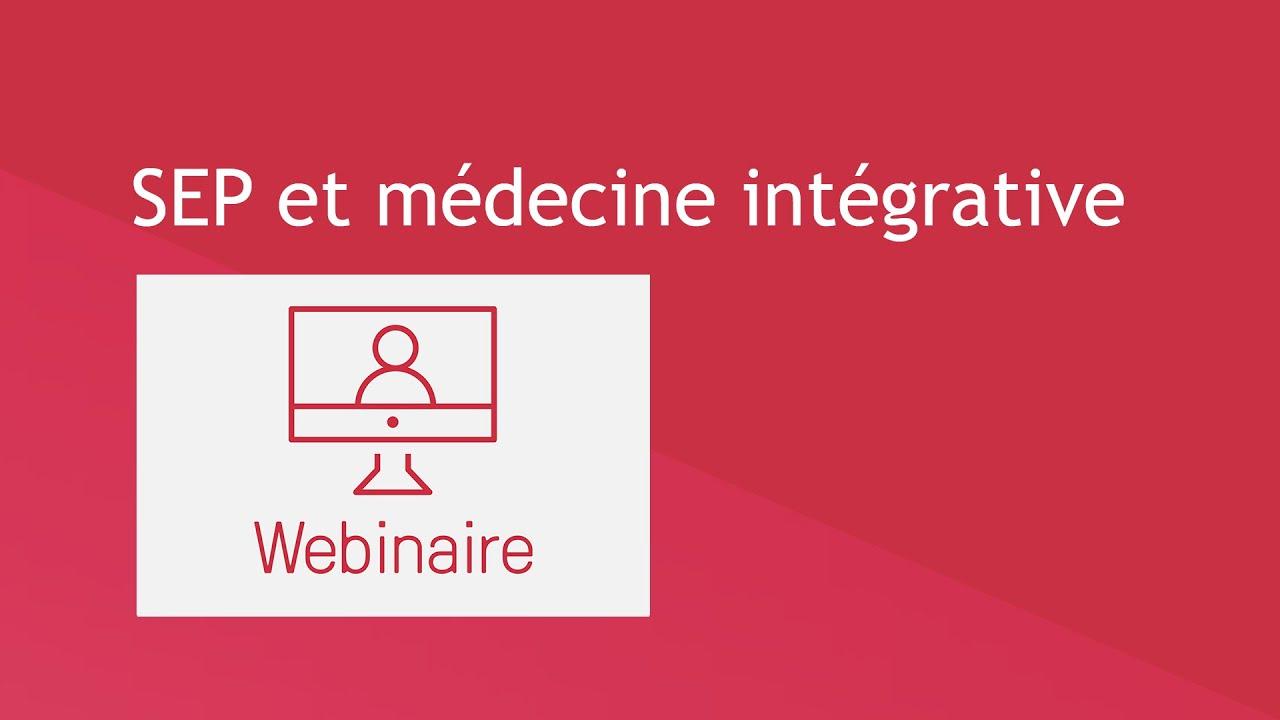 SEP et médecine intégrative