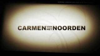 "Trailer: ""Making the movie"" Carmen van het Noorden."