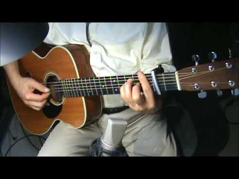 Chords for Guitar Lullabies