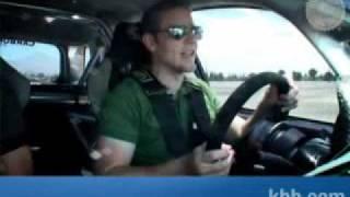 Suzuki SX4 SportBack 2011 Videos