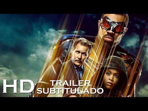 Black Lightning Temporada 3 Trailer (HD) Subtitulado en Español