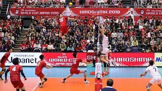 Yuki Ishikawa 石川祐希 | Little Giant in Real Life Volleyball | Spike 351cm (HD)