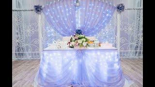 Свадьба в Трактире Тёплая речка - Йошкар-Ола