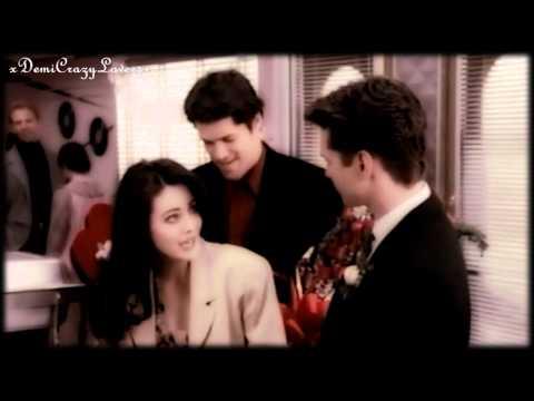 Shannen Doherty as Brenda in Beverly Hills 90210! (Season 4)