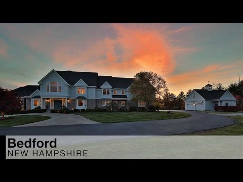 Video of 18 Grant Drive | Bedford, New Hampshire real estate & homes