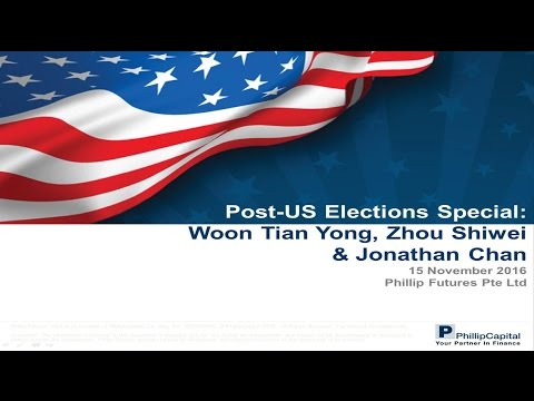 Post-US Election Special Seminar on Gold, Silver, US Indices, US Dollar & Crude Oil.