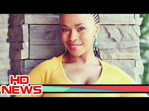 10 Things You Didn't Know About Sindi Dlathu most known for Thandaza in Muvhango