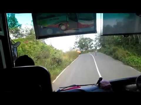 Bus medan jakarta