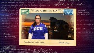 My Hometown: Ryan Denhart (Los Alamitos, CA)