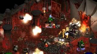 Diablo 2 Гроздья Гнева. Варвар против всех боссов + некоторые рецепты куба(в описании)