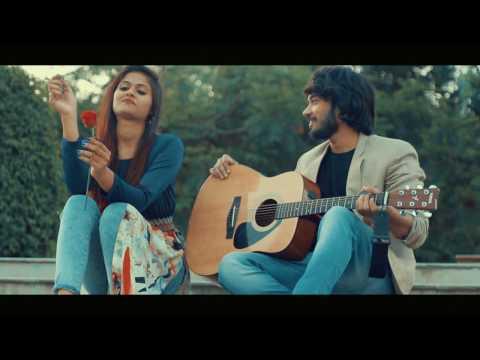 Hasi | College Love Story | Ft Sparsh Jain | Aadil Rizvi 2017