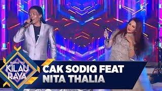 Download Lagu Goyang Semua! Cak Sodiq feat Nita Thalia [PAMER BOJO] [CENDOL DAWET] - RTKR (25/1) mp3