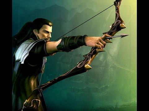 Guild Wars Skill Review: Penetrating Attack vs. Power Shot
