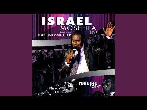 Kepha Ngale (feat. Shekinah Mass Choir) (Live)