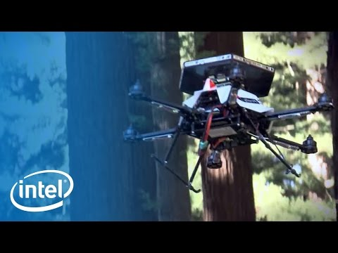 Intel buys German drone maker Ascending Technologies