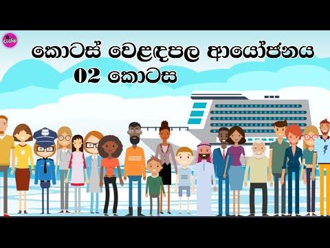 Share Market Investing 02 (Sinhala 2020)