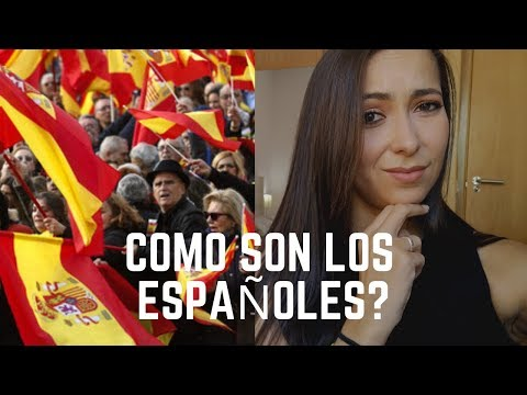 COMO SON LOS ESPAÑOLES?🔥 Cual Es Su Reaccion Al Saber Que Soy Venezolana?