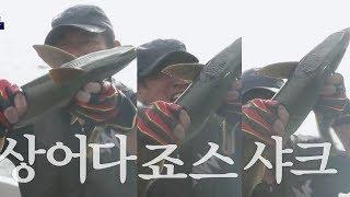 용족 경규에게 찾아온 대물 녀석, 그의 이름은 샤크..?! (What?) l 도시어부 72회 thumbnail