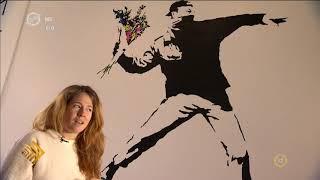 Kult'30 – az értékes félóra: Art of Banksy