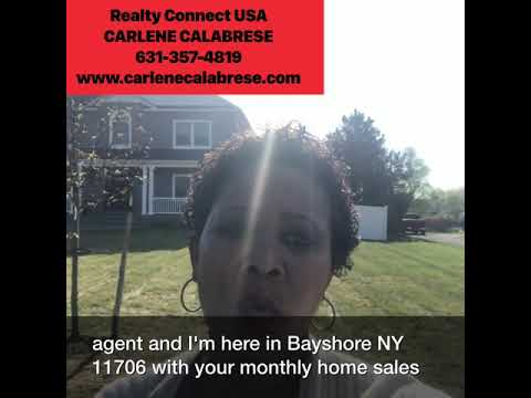 Bay Shore, NY Homes For Sale