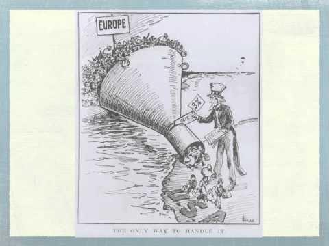 Politics of the 1920s