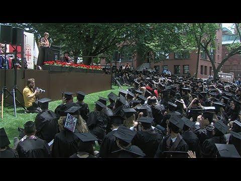 College Ceremony 2017
