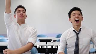 TYPES OF TEACHERS IN SCHOOL