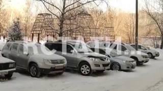 Заглохшие машины, пункты обогрева и опустевшие школы - аномальные морозы в Нижнем Новгороде