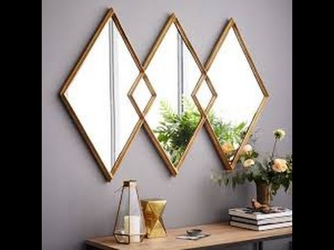 Vastu Mirror Placement As Per Vastu Shastra Youtube