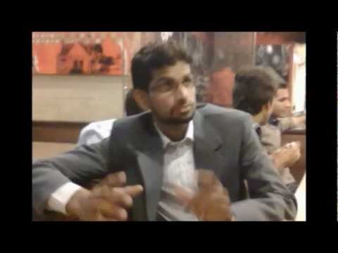 Mech Engg Tech 09 university Life, UET KSK Lahore