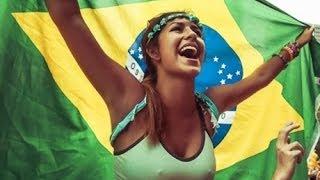 Бразилия Германия 1 7 !!! ЭТО ШОК!!!Все голы, обзор Футбол СМОТРЕТЬ ОНЛАЙН ПОЛУФИНАЛ ЧМ 2014
