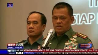 TNI dan Kemenkeu Bekerjasama Atasi Pengemplang Pajak