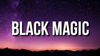 Eminem - Black Magic (Lyrics) Ft. Skylar Grey